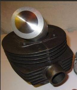 Vespa PX 150 ccm